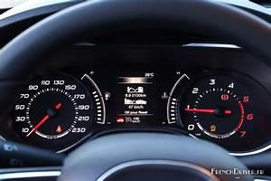 Consommation Fiat Tipo Essence : essai fiat tipo station wagon la famille s 39 agrandit french driver ~ Maxctalentgroup.com Avis de Voitures