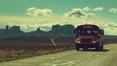 Bus Desktop Wallpapers 1080