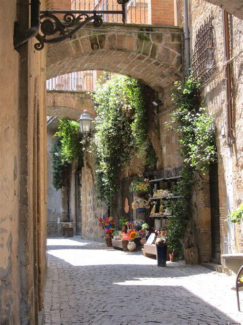 Orvieto Where My Favorite Italia Memory Rests 💚 Take