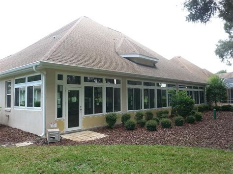 insulating a sunroom paint sunrooms enclosed lanai glass and acrylic room