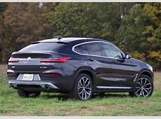 2019 BMW X4 Pictures CarGurus