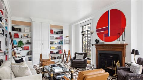 Our staff is trained to advise you on the full bouquet of flooring and blind finishes and our dedicated installation team will provide a professional installation service to ensure your peace of mind. Leonard Bernstein's Former Upper East Side Penthouse Is Listed for $29.5 Million   Architectural ...