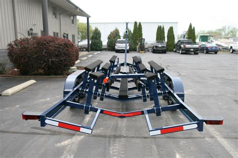 Zieman Boat Trailers by Sailboat Trailers