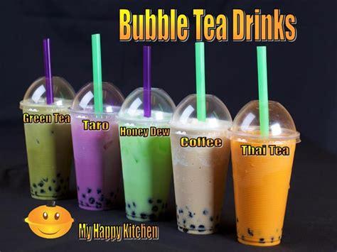 boba tea flavors boba tea flavors www pixshark com images galleries with a bite