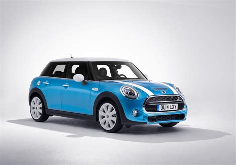 Mini Cooper 5 Door Backgrounds by Mini Cooper 5 Door 2015 Car Wallpapers Xcitefun Net