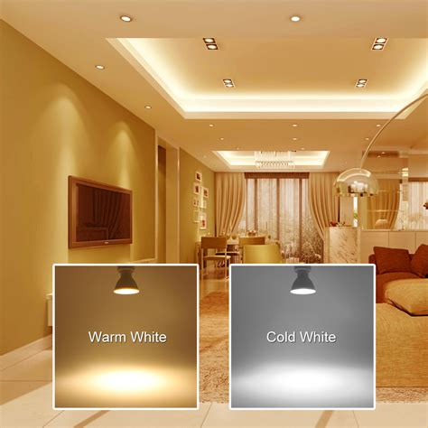 arilux gu   smd lm pure white warm white