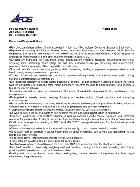 it staffing account manager resume staffing account manager resume bestsellerbookdb