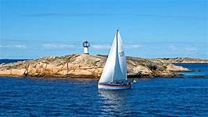 Sailing Boat Wallpaper | Wallpapers9