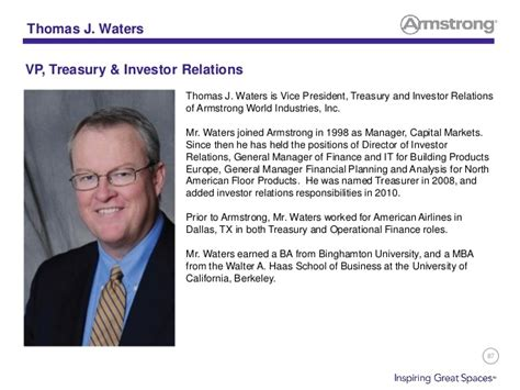 armstrong flooring investor relations armstrong investor deck 5 19 14 1035 pm