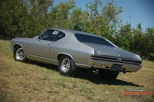 Chris French U0026 39 S  U0026 39 68 Chevelle Is A True Family Flyer