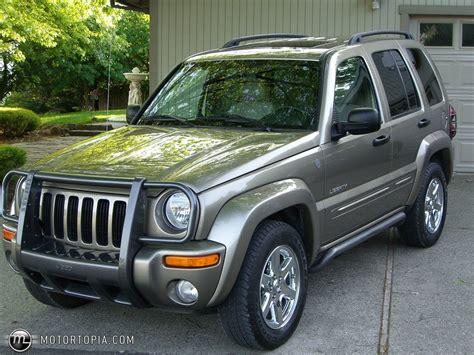 jeep liberty limited 2004 2004 jeep liberty image 27