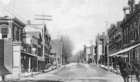 hudson valley history nostalgia hudson valley sojourner