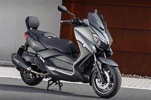 Yamaha Roller 400 : yamaha x max 400 test die sportliche roller mittelklasse ~ Jslefanu.com Haus und Dekorationen