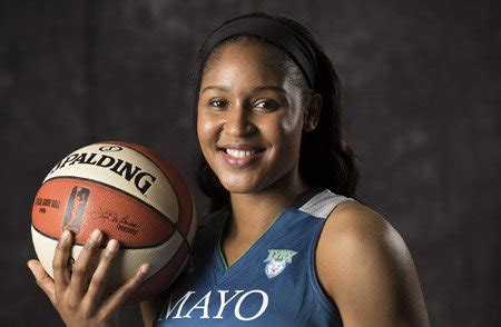 Maya Moore's Mysterious Dating life, see her Affairs and ...