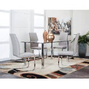 Chair Fair Dinette Gallery Braintree Ma by Napoli Table 5 Dinette Set Table With 4 Chagne