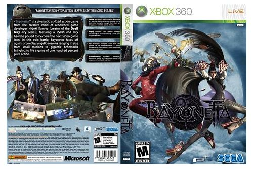 bayonetta xbox 360 game save download