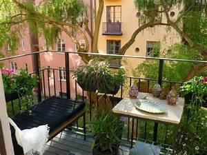 coole ideen fur balkon pflanzen behagliche ecke With balkon ideen pflanzen