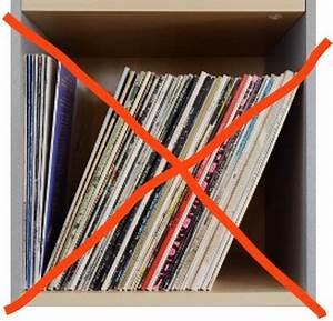Regal Für Schallplatten : schallplatten regal sinfonic audio baut das geniale schallplattenregal ~ Orissabook.com Haus und Dekorationen
