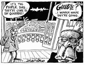 """Zimbabwe: """"The socio-economic challenges are huge ..."""