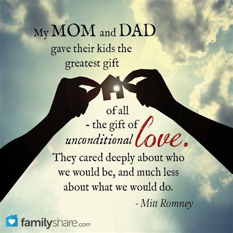 Imágenes De Love Mom And Dad Quotes