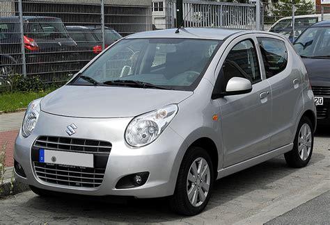 Suzuki Alto — Wikipédia