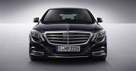Brabus To Build Mercedes-benz S-class Pullman
