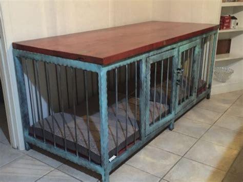 genius diy dog kennel ideas dog crate furniture diy