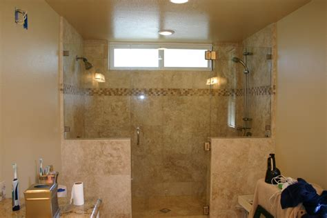 large wall mirrors without frame glass shower doors enclosures community glass mirror