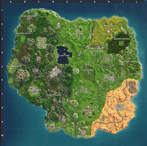 locations battle royale fortnite wiki fandom powered