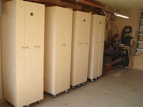 Garage Storage On Wheels by Rolling Garage Storage Cabinets For All My Tools