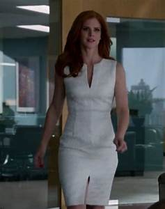 1000 Images About Donna From Suits Outfits On Pinterest