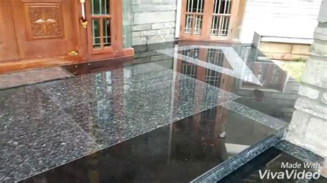 granite flooring design  india youtube