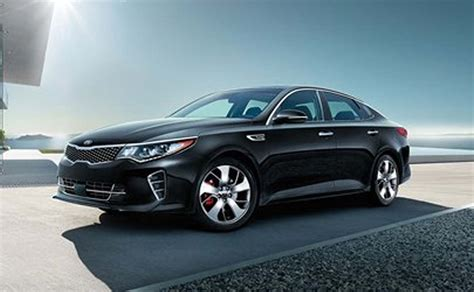 2018 Kia Optima In Baton Rouge, La  All Star Kia Of Baton