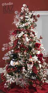 20 Awesome Christmas Tree Decorating Ideas & Inspirations ...
