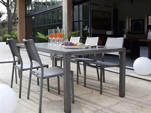 Stunning Table Et Chaise De Jardin Mosaique Gallery Amazing House ...
