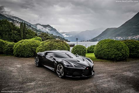 Bugatti succeeded in producing a superlative sports car in 1991 with the eb110. 2019 Bugatti La Voiture Noire - HD Pictures, Videos, Specs & Information - Dailyrevs
