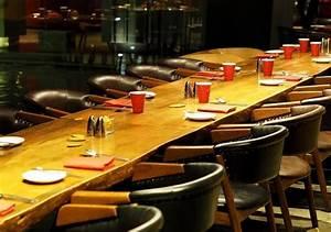 Möbel Für Gastronomie : gastronomie m bel wenn die einrichtung zum markenzeichen ~ A.2002-acura-tl-radio.info Haus und Dekorationen