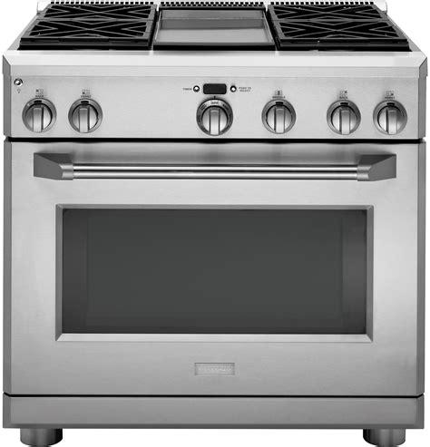 monogram   gas professional range   burners  griddle natural gas zgpndrss