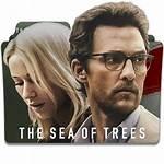 Trees Sea Folder Icon Deviantart