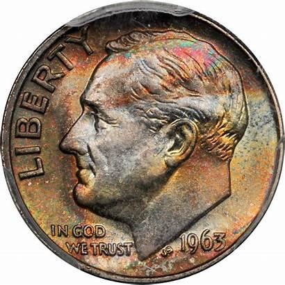 Dime 1963 Roosevelt Value Dimes Coins Coin