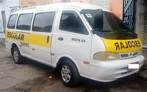 Kia Besta Gs Grand 3 0 2000  2001 - Sal U00e3o Do Carro