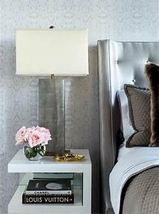deco maison de toute fraicheur avec des fleurs design feria With chambre bébé design avec parfum fleurs blanches