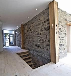 Prix D Un Sablage : sablage et teinture d un plancher ~ Edinachiropracticcenter.com Idées de Décoration