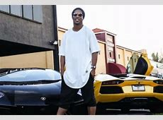 Gallery Cars, Partying & More – Ronaldinho's Crazy