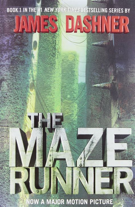maze runner books james dashner series amazon boys questions read covers front boy novels paperback fill