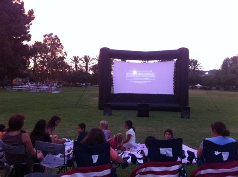 Backyard Screen Rentals by Outdoor Screen Rental That Is For