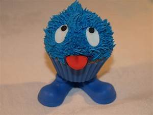 Monster Muffin Mob - CakeCentral com