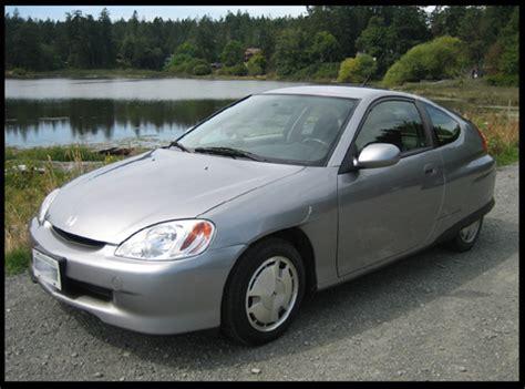 2001 Honda Insight by Fs 2001 Honda Insight Low Milage Greenhybrid Hybrid Cars