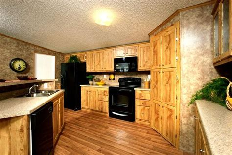 images  double wide mobile homes  pinterest home remodeling single wide  faux