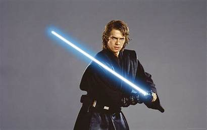 Anakin Skywalker Wallpapers Lightsaber Cave Jedi